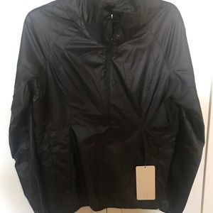 Lululemon Run With It Jacket
